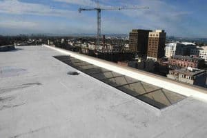 commercial roofing tampa