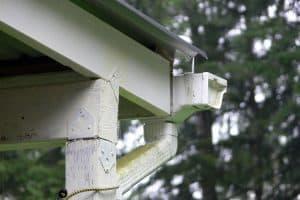 gutter repair tampa